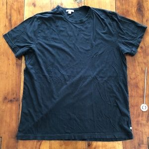 James Perse Combed Cotton Tee